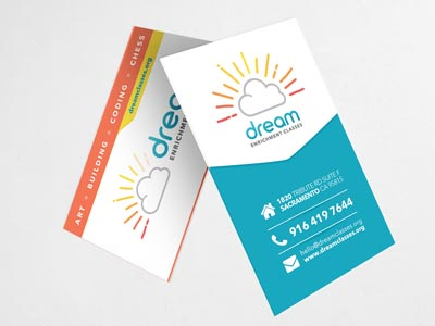 Business Cards, Print Collateral, Flyers
